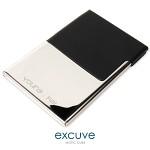 ★[excuve]  BUSINESSCARD CASE 이니셜명함케이스-카드케이스