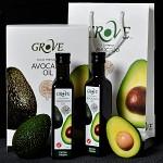 [뉴질랜드] 아보카도 오일 선물세트 - 엑스트라버진 250 ml * 2 (병)