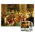 108피스 직소퍼즐 - 나폴레옹 1세 대관식 (미니)