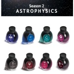 ASTROPHYSICS 시즌2 (8색상 65ml+15ml)