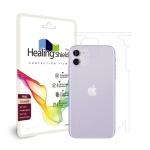 아이폰11 프라임 고광택 보호필름 후면2매(풀커버형)