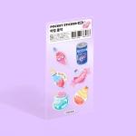 모트모트 포켓 스티커 - 마법 물약