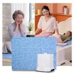일월 아이스킹매트 냉수매트 냉수순환 쿨매트