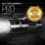 울트라서치 프로 하이엔드 LED 써치라이트 Cree XHP50