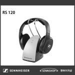 젠하이저 RS-120 무선 헤드폰 / AS 2년 가능