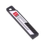 DELI 델리  블랙 컷터날 (대) 10개입 E78000