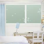 NEW창문용시트지-자외선차단효과-사생활보호