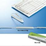 [고쿠요] 싱글 플라스틱 화스너/책철 1팩(10개입) HB931
