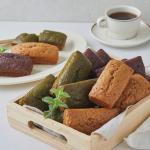 와이낫케이크 저칼로리 디저트 초콜릿 4봉