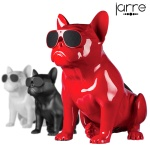 [Jarre] AeroBull HD1 - GLOSSY RED(글로시 레드)