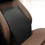 아이나비HUB 자동차시트 메모리폼 허리 쿠션 ISA-W01