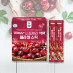 몽모랑시 타트체리 석류 콜라겐 스틱 1BOX (30포)