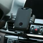 차량용 핸드폰 자동모션센서 무선 고속충전기 거치대