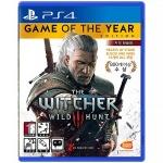 PS4 더 위쳐3 와일드 헌트 GOTY 에디션 한글판