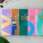 [로스팅마스터즈] 싱글오리진 빈투바 초콜릿 80g 4종