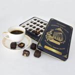 터키쉬딜라이트 초콜릿 피스타치오 300