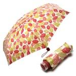 5단 수동 우산(양산겸용) - 폴
