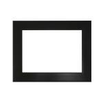 [1000PCS]퍼즐액자 / 오투액자 / 고급-52 블랙