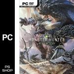 PC 몬스터 헌터 월드 Monster Hunter World