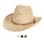 [디꾸보]트위스티드 배색띠 턱끈 카우보이 모자 AC827