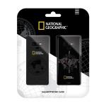 1+1 내셔널지오그래픽 스마트폰 케이스