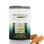 [ACS] 시나몬 카시아 Cinnamon Cassia 에센셜오일, 10ml, 100% Pure, 수입완제품, Made in Austria