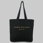 MARIE GILLAIN BRUSSEL(브뤼셀) ECO BAG BLACK