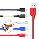 Anker PowerLine 케블라 Micro USB 케이블 1.8m (A8133H)