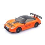 1/24 4륜구동 드리프트카 GT-R 오렌지 RC HB117085OR
