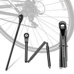 경량 자전거 탈부탁 휴대용 퀵 스텐드 ST7(대만산)