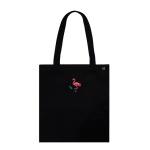 지앤초이 플라밍고 에코백_flamingo bag