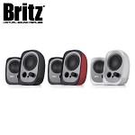 브리츠 USB 스피커 BR-istana (2채널 / 헤드폰 단자 / 60mm 드라이브 유닛)