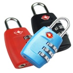 허니트립 TSA 고리형 자물쇠