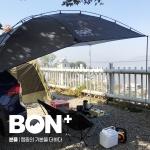 차박타프 카타프 차량용 그늘막 텐트 천막