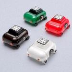에어팟 1/2세대 귀여운 미니자동차 실리콘 투명케이스