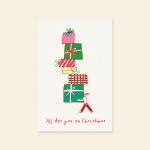 [카드] ALL FOR YOU ON CHRISTMAS