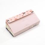 핑크풋 꽃길 편지 봉투 세트(56매)