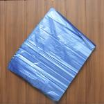 실속형50P 비닐봉투(청색-대)