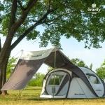 그라비티 캠프 원터치 텐트 패밀리 GV-020