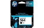 HP CB316WA No.564/Black