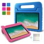 뉴아이패드9.7 공용 어린이안전 에바폼 범퍼케이스 5세대 6세대 공용