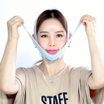 메디미 2stepV 브이라인밴드 얼굴 리프팅 이중투턱살