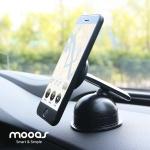 [초특가] [무아스] 차량용 스마트 360 거치대