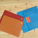 50매용 PP 서류봉투-라이츠 bebop 포켓화일 1팩 C30-7