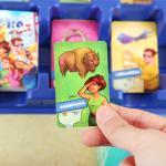 팝콘게임즈 10일간의 미국여행/2-4인,8세이상,멘사