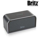 브리츠 휴대용 블루투스4.0 스피커 BZ-T250 (외부입력 AUX & MicroSD 입력 단자 / USB 충전 / 알루미늄 바디)