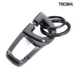 [트로이카] D-CLICK 키홀더 (KR18-06/GM)