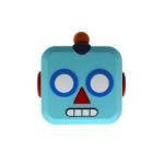 모지파워 로봇 5200mAh