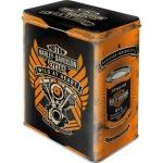노스텔직아트[30141] Harley Davidson Wild At Heart