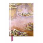 유선노트북 : Monet: Waterlilies